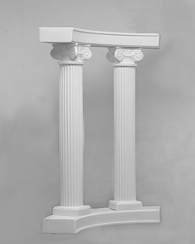 Colonnade Set